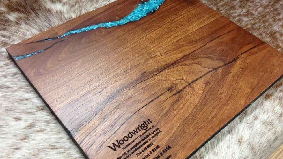 Design a Custom Wood Floor in 5 Steps