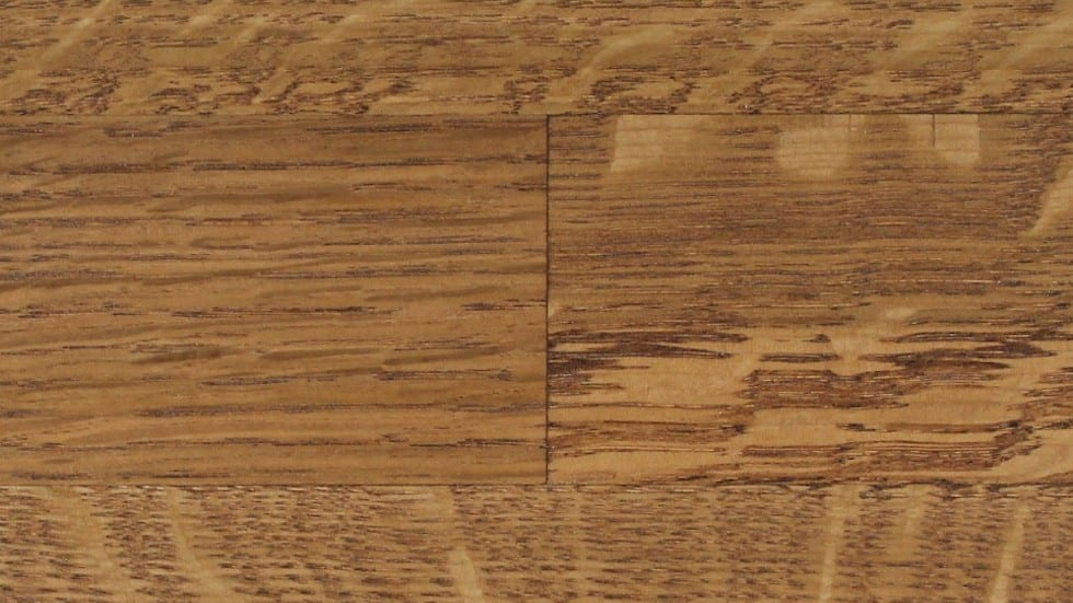 Why is wear layer on wood flooring so important?