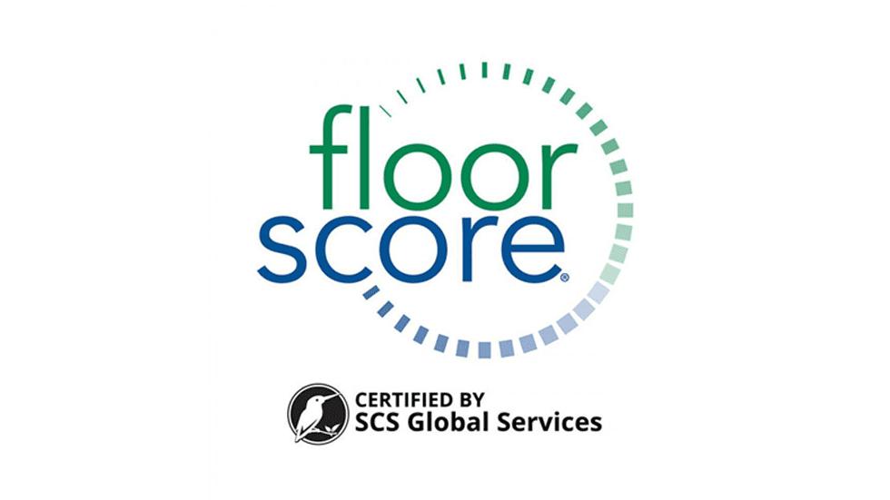 Breathe Easier with Floorscore® Certification
