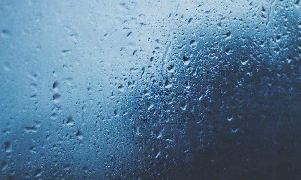Effects of Rain & Humidity