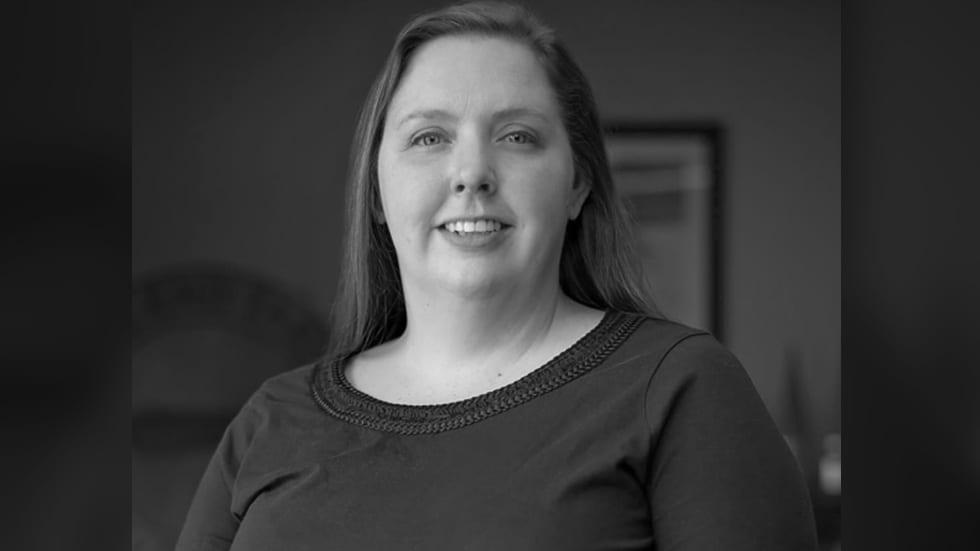 Team Member Highlight – Rebecca