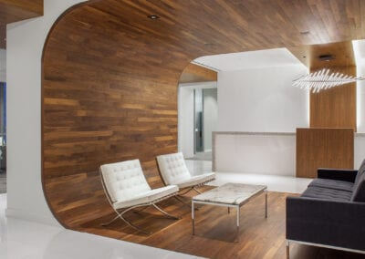 Woodwright Wood Flooring Services