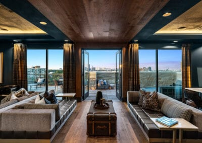 Featured Project | Aura Hudson | Custom Wood Solutions by Woodwright