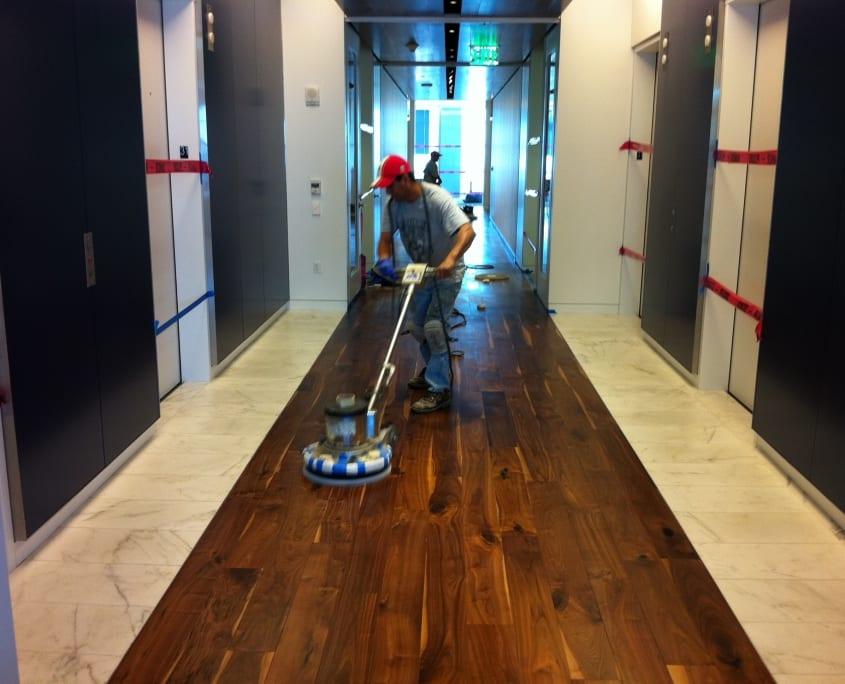 Selecting the Correct Finish for Wood Floors Urethane Finishes Woodright