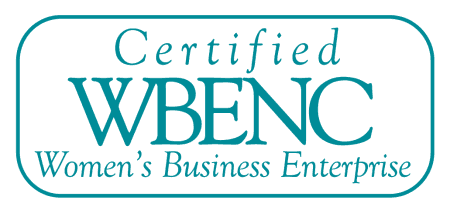 Woodwright is a Certified WBENC | Women's Business Enterprise