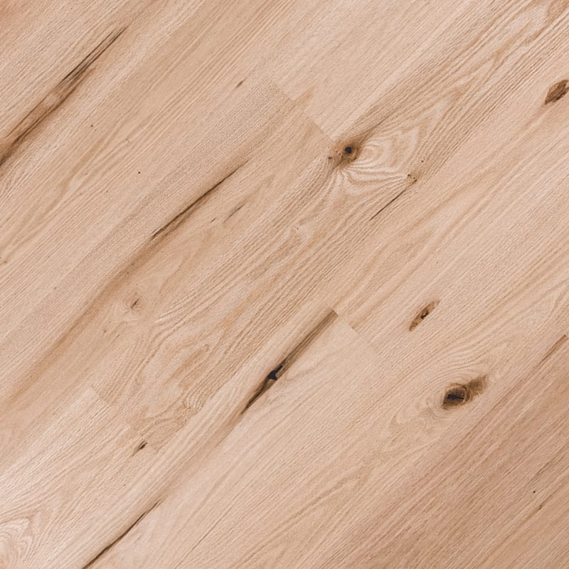 Light Rustic Grade Red Oak | Woodwright