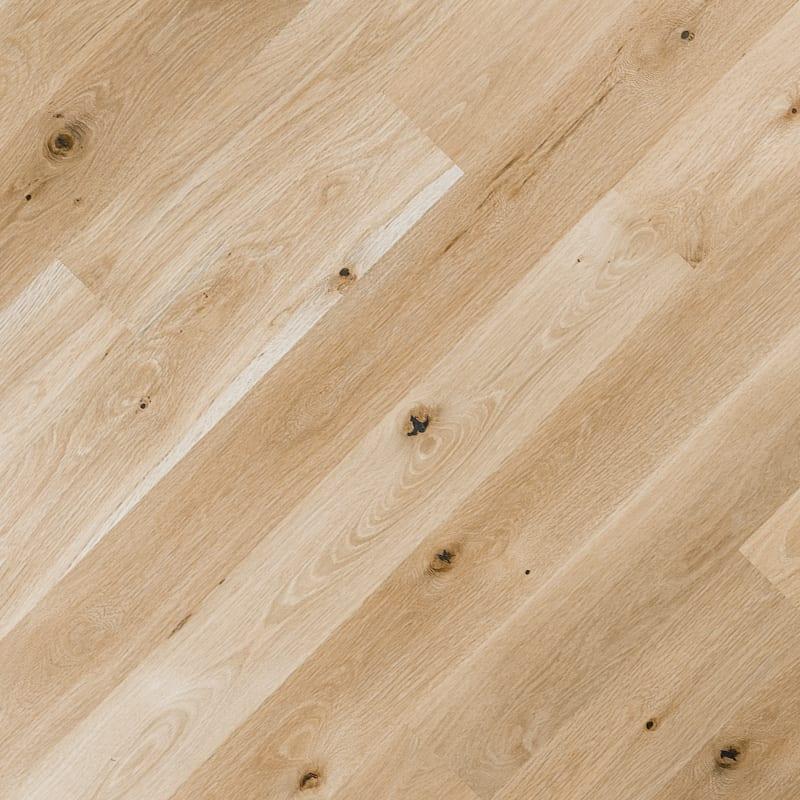 Light Rustic Grade White Oak | Woodwright