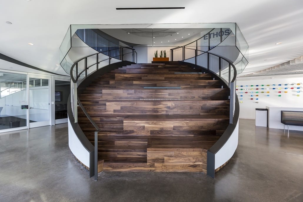 Architect and Designer Wood Solutions Inspiration | Woodwright
