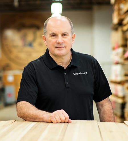Rick Farrell | Vice President - A+D Sales Rep in Dallas Market | Woodwright