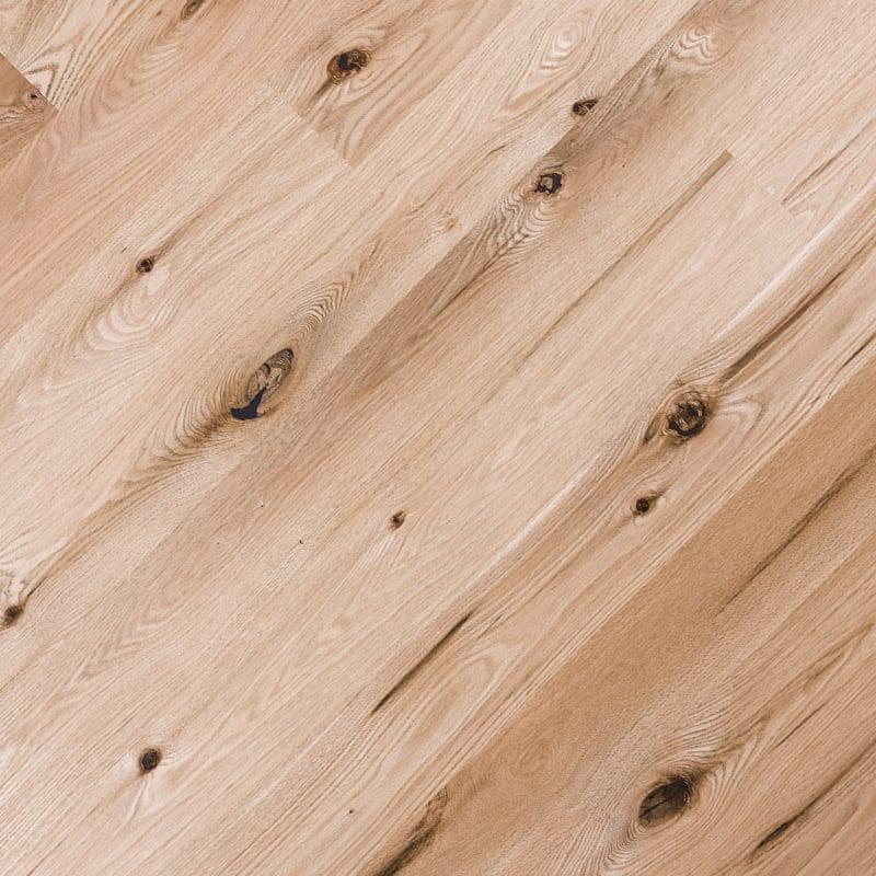 Rustic Grade Red Oak | Woodwright