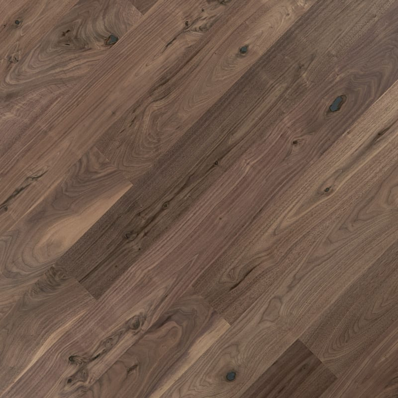 Rustic Grade Walnut | Woodwright