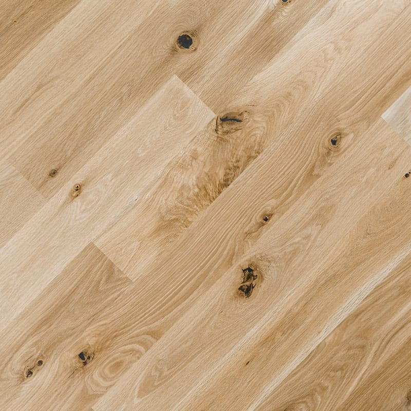Rustic Grade White Oak | Woodwright