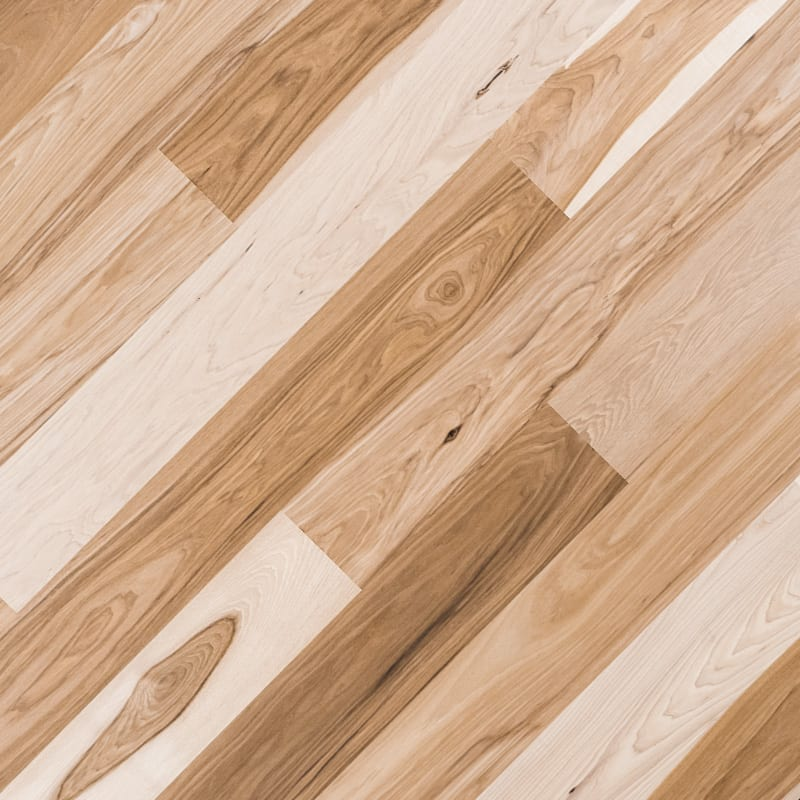 Select Grade Hickory Pecan | Woodwright