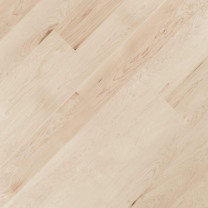 Select Grade Maple | Woodwright