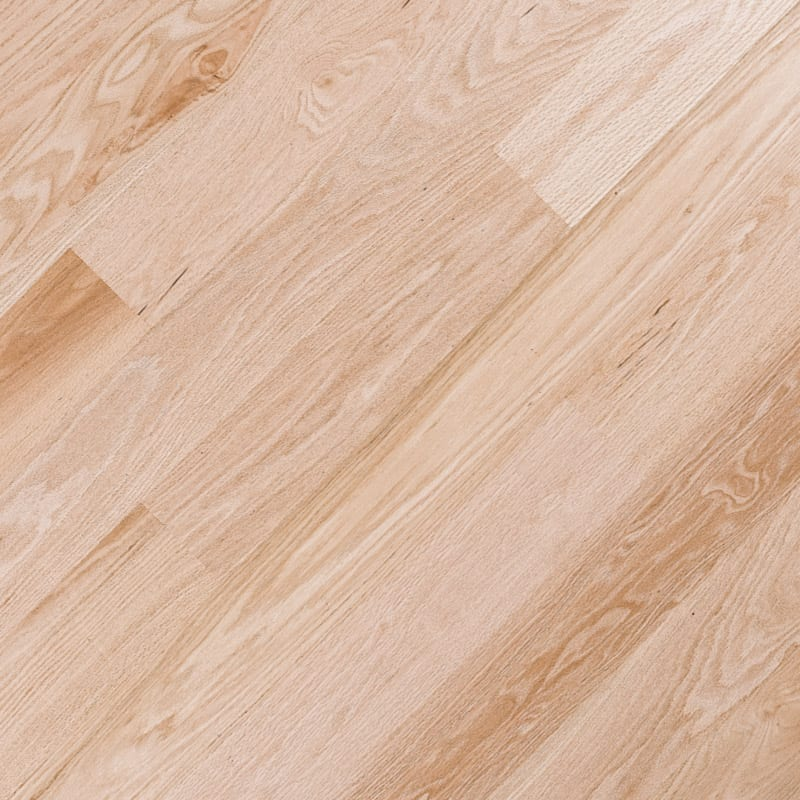 Select Grade Red Oak | Woodwright