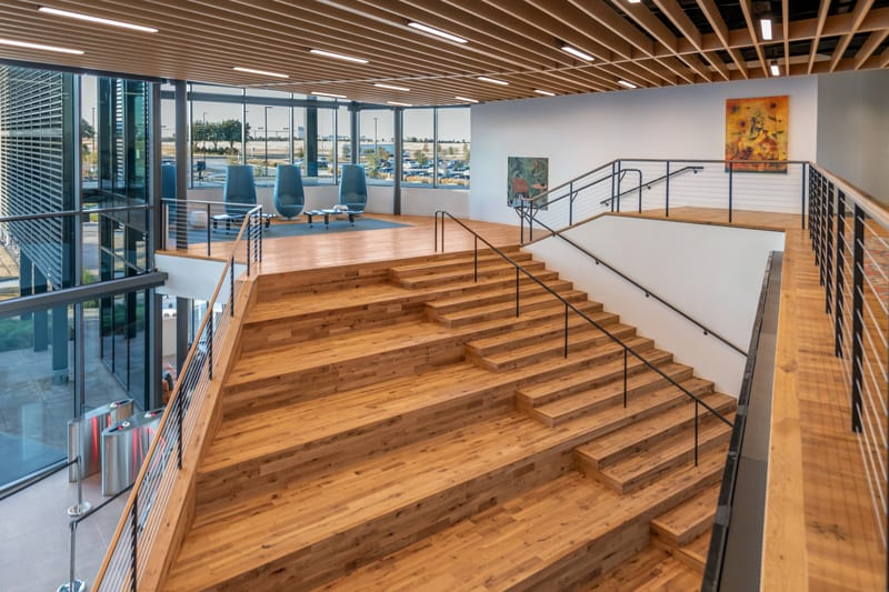 Tailor Made Wood Solutions for Floors Walls, Ceilings and Stairs | Woodwright