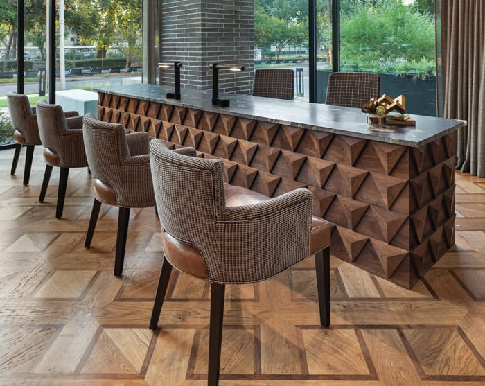 True Concept to Completion Wood Solutions by Woodwright