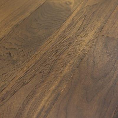 55000 Walnut Install | Woodwright