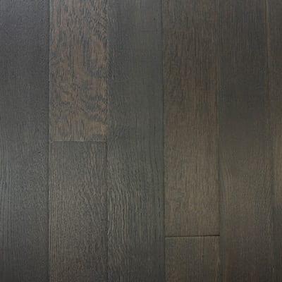 69000 White Oak Sample | Woodwright