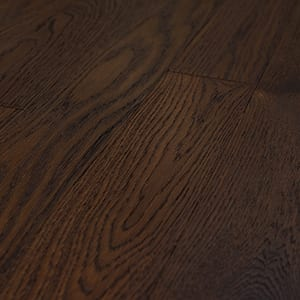 57000 Pecan Sample | Woodwright