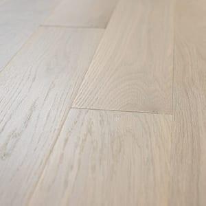 72000 White Oak Sample | Woodwright