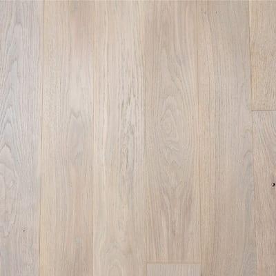 77000 White Oak Sample | Woodwright