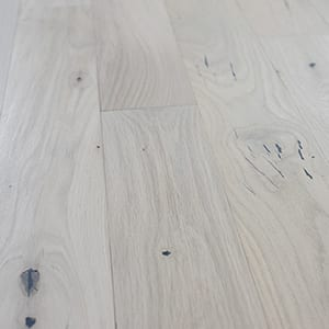 78000 Euro White Oak Sample | Woodwright
