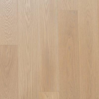 87000 White Oak Sample | Woodwright