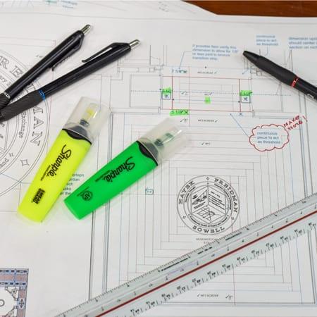 CAD Draftsman | Woodwright