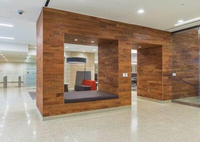 Chevron Texas Mesquite | Woodwright