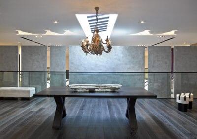 Holly Hunt Flooring | Woodwright