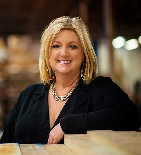 Lorie L Welch CEO | Woodwright