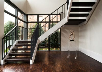 Nakoma Floors by Woodwright