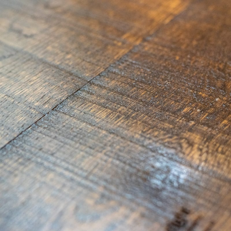 Saw Mark Face Texture | Woodwright