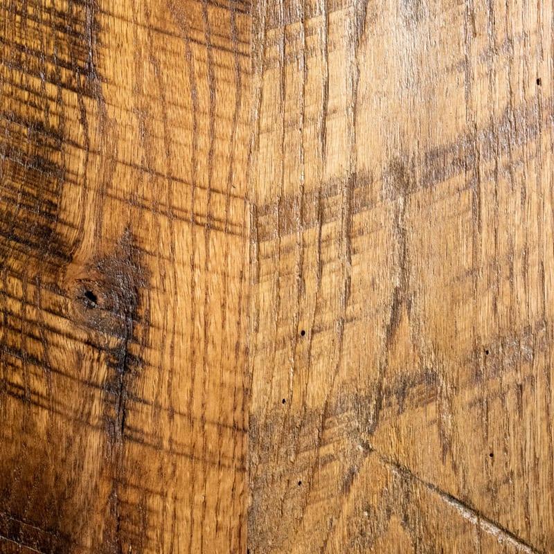 Skip Sawn Texture | Woodwright