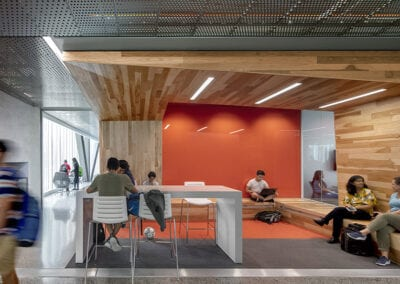 Wood Plank Ceiling | Woodwright