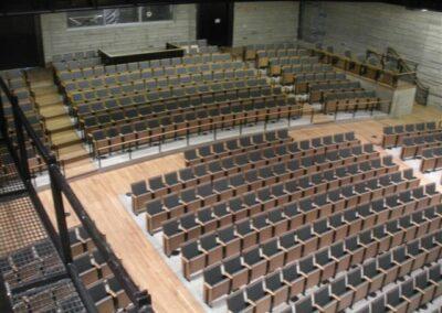 Dallas Performance Hall