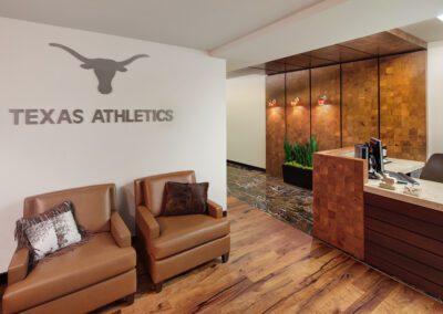 University of Texas, Darrell K. Royal Stadium