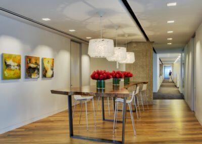 Gensler - Dallas Office