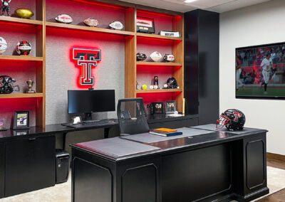 TTU East Offices