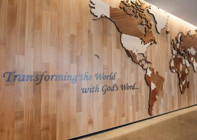 First Baptist Dallas - Horner Family Expansion