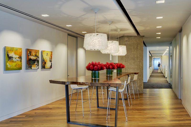 Gensler – Dallas Office