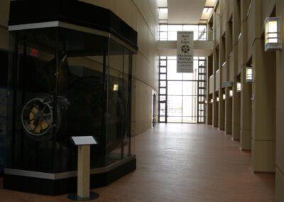 Oklahoma History Museum